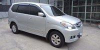 Jual Toyota: Avanza G 2010 Silver manual mpv, depok