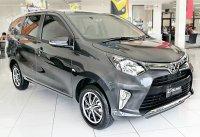 Jual Toyota Calya G A/T 2018 Harga Terbaik + GRATIS 1 TAHUN ASURANSI JIWA