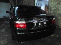 Toyota: JUAL CEPAT All New Vios G /MT 2004