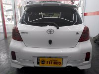 Toyota Yaris 1.5 S limitid Autometic 2012 Putih (IMG_20180902_094839.jpg)