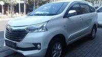 Jual Toyota: Grand Avanza  G 1.3   Tahun 2018 Seperti Baru ( KM 1.200 )