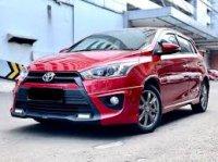 Jual Toyota Yaris Istimewa