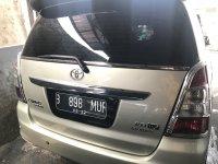 Toyota Innova V AT 2012 (C5582050-534E-4605-B398-F6466095472B.jpeg)