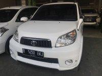 Jual Toyota Rush S MT 2013