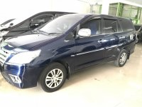 Jual Toyota Innova G MT 2005 Upgrade!