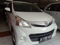 Jual Toyota Avanza Veloz 1.5 Matic 2012 Total Dp 5 jt