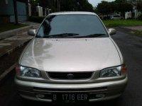 Jual Toyota Corolla All New 1.6cc SEG Matic Th.1996 kondisi bagus mulus