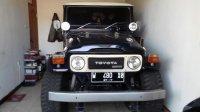 Jual Toyota Landcruiser Hardtop BJ40