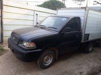 Jual Toyota Kijang Pick Up: Mobil kijang box tahun 2005 warna hitam