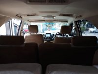 Jual Toyota Fortuner 2.5 G AT