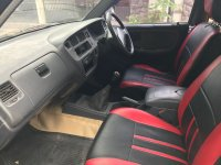 Toyota: Kijang LX modif LGX 2004 (2087AE43-2501-469D-8750-B72BDFE51317.jpeg)