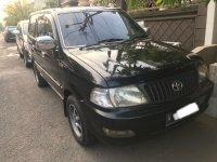 Jual Toyota: Kijang LX modif LGX 2004