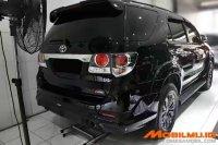 Jual Toyota: Fortuner 2014 TRD matic