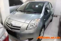 Toyota: Jual yaris 2008 E automatic
