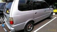 Toyota: Dijual, Kijang Kapsul tahun 2000