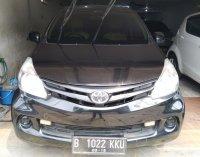 Toyota Avanza E Manual 2012 Total Dp 13,5 sdh terima BBN an pembeli