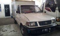Jual Toyota: Kijang box bensin Tahun 2002