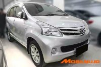 Toyota: Jual avanza 2012 G automatic