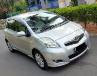Jual Toyota Yaris E Mt Manual 2011