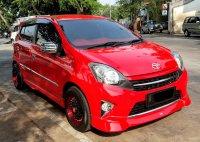 Jual Toyota: AGYA TRD MT 2015 ISTIMEWA JARANG ADA