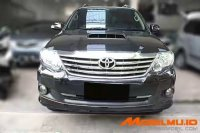 Toyota: Jual fortuner. 2.5 vnt.turbo. 2014 matic