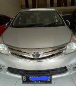 Jual Toyota Avanza All New G 1.3 Tahun 2014