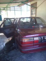 Jual Twincam: Toyota Corolla AE92 SE Limited