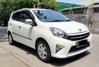 Jual Toyota: Agya G At 2014 Best Condition,Mulus,Kinclong,Jarang Ada