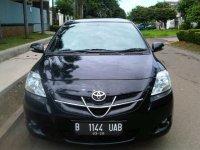 Jual Toyota Vios G 1.5cc Manual  Th.2010