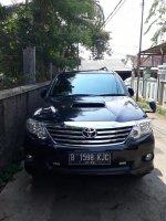 Toyota: Dijual fortuner vnt diesel (IMG-20181022-WA0003.jpg)