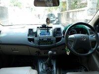 Toyota: Dijual fortuner vnt diesel (IMG-20181022-WA0000.jpg)