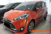Toyota: Jual sienta 2017 q automatic