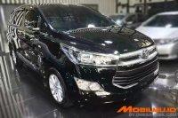 Toyota: Jual innova 2017 v automatic