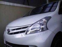 Jual Toyota Avanza 2015 terawat