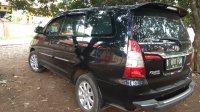 Toyota Innova: Kijang inova dijual cepat