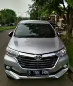 Jual Toyota: mobil avanza automatic G/AT 2016