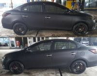 Jual toyota all new vios 2013
