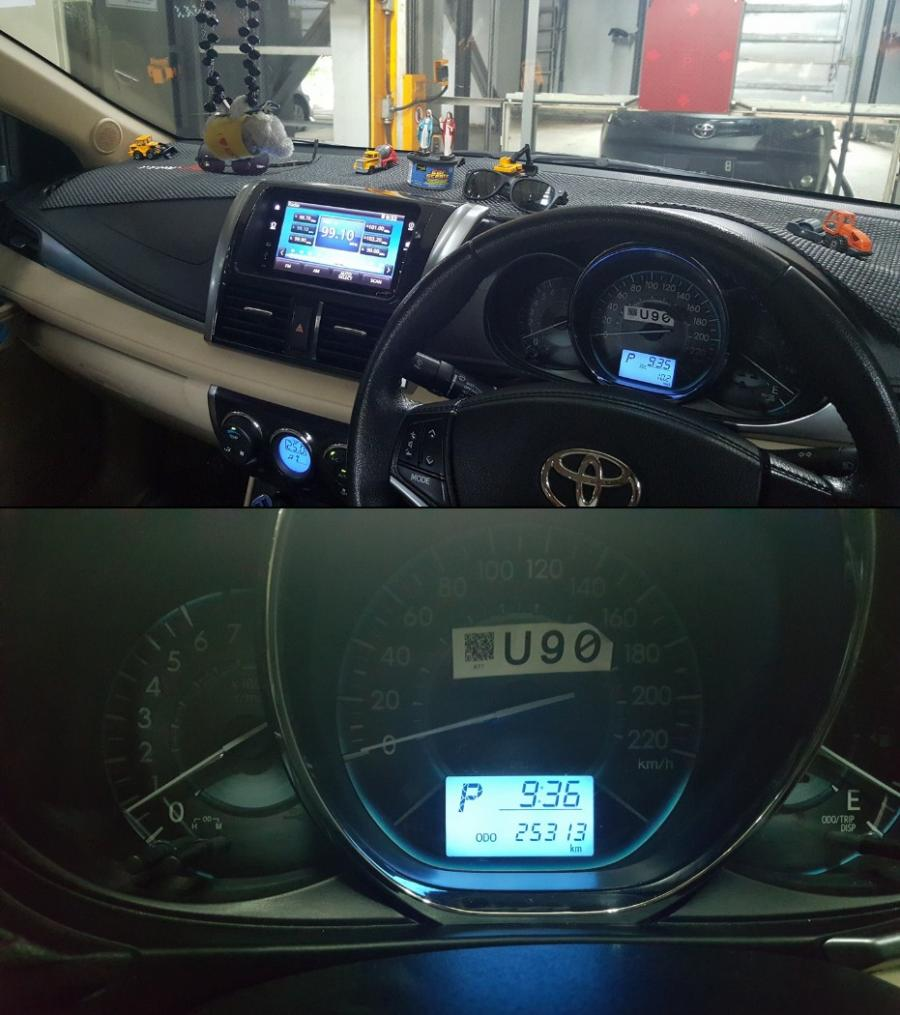 toyota all new vios 2013 - MobilBekas.com