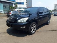 Jual Toyota harrier 2.4 G AT L-premium