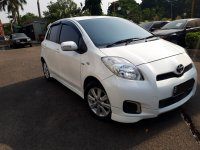 Jual Toyota yaris 1.5 E AT Th 2012