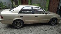Jual Cepat Toyota Soluna matic 2001