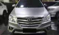 Toyota: Jual innova 2015. G diesel automatic