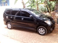 Jual Toyota: avanza 2007 type s manual