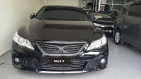 Toyota Mark X 2.5 At 2012