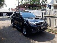 Toyota: Dijual fortuner vnt diesel