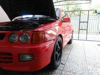 Jual Toyota Starlet th91