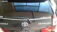 Toyota: jual mobil avanza 1.5 veloz