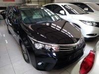 Jual Toyota Corolla Altis 1.8 G manual 2014