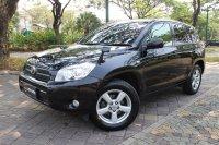 Jual RAV4: Toyota RAV 4 2.4 Bensin AT 2006 Hitam Metalik