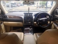Jual Toyota Camry 2.5 V AT 2015